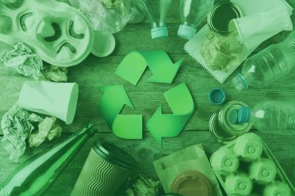 資源のリサイクル